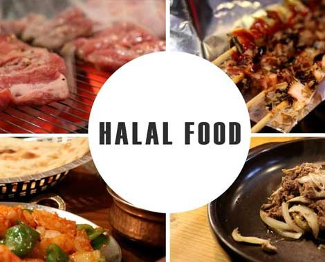 Indian Halal Food in Edinburgh, Morningside Road